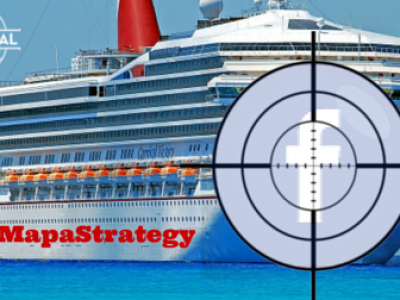 8 ways to target travelers on Social Media. Facebook ads for the travel industry